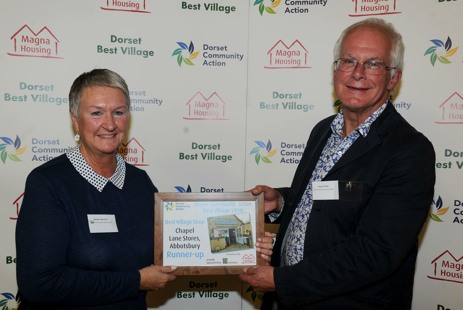 Dorset Best Village Awards 2018