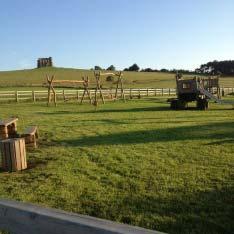 Abbotsbury Recreation Ground