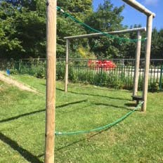 Langton Herring Play Area and Amenity Area
