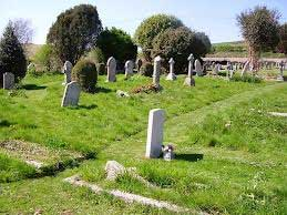 Portesham Cemetery