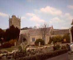 Portesham Churchyard