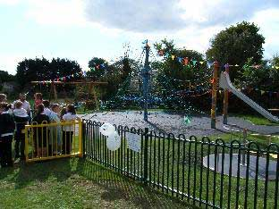 Portesham Play Area
