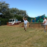 Chesil Bank Country Fayre 2015