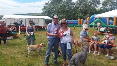 Chesil Bank Country Fayre 2016