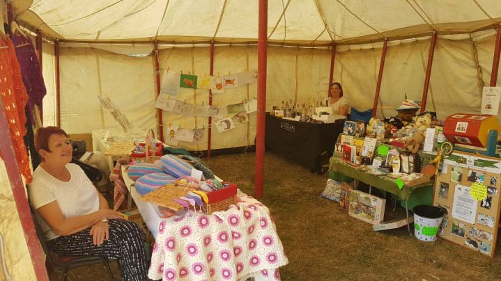 Chesil Bank Country Fayre 2018